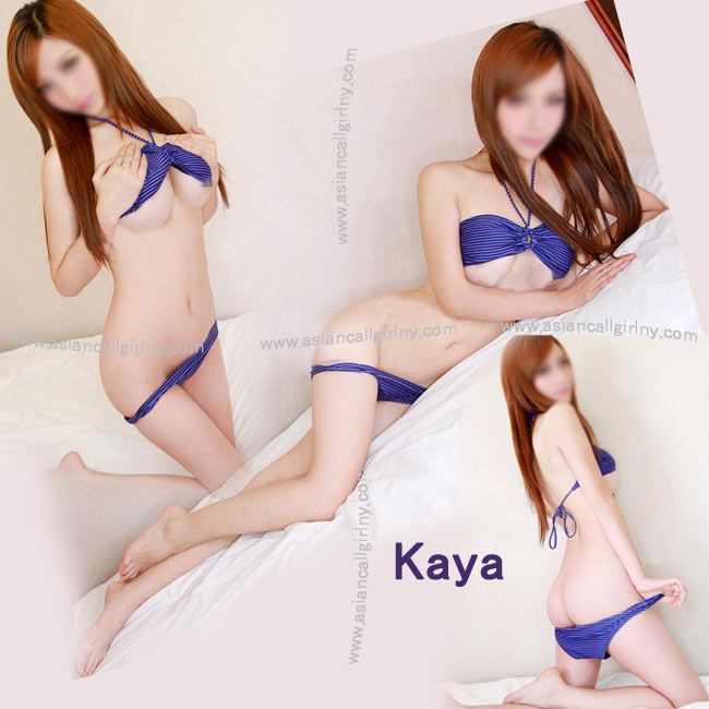 Kaya-NYC Escorts