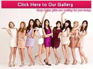 NY Asian Escort Girls